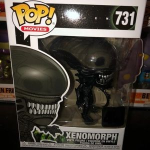 Xenomorph Funko Pop